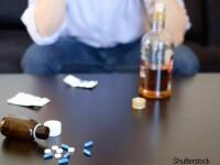 pastile si alcool