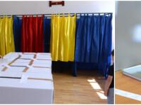 Alegeri parlamentare - cover