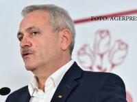 Liviu Dragnea, presedintele PSD