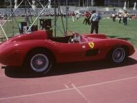 Ferrari, anii 50