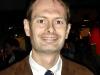 David St. Vincent