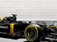 Renault revine in Formula 1