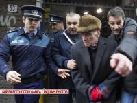 arestarea lui Visinescu