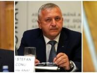 Cover dosar Gelu Diaconu, Madalin Voicu, Nicolae Paun