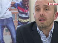 Anders Henriksen, director Barnevernet