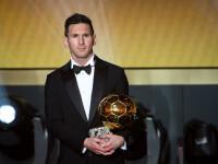 Cel mai scump Ferrari din lume este de acum in proprietatea lui Messi. Cati bani a dat pentru a-l invinge la licitatie pe Ronaldo