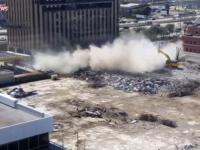 demolare cladire