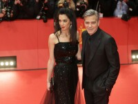 George Clooney, Berlin, festival, filme