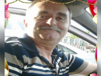 Constantin Barbu, politist batut Mehedinti