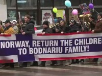 protest, Bacau, Bodnariu