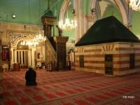 Moscheea Ibrahimi