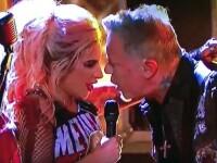 Lady Gaga, James Hetfield