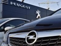 Peugeot Opel