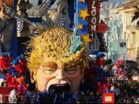carnaval Viareggio