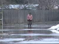inundatii Vrancea - stiri