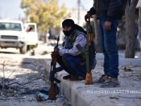 rebeli sirieni