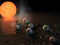 Planete descoperite de Nasa