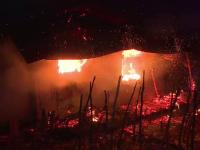 incendiu vaslui