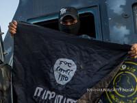 luptator irakian tinand steagul ISIS