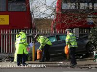 accident Bellingham