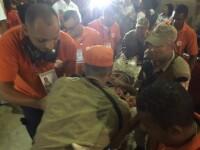 incidente, Rio de Janeiro, victime, raniti