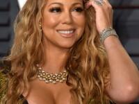 Mariah Carey - Getty