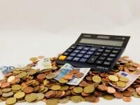 Taxe, buget, bani