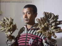 Abul Bajandar din BAngladesh
