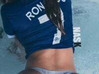 Ea este cea mai HOT fana a celor de la Real Madrid! Ce poze poate sa posteze pe internet - 3