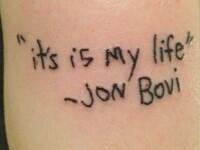 Cele mai hilare tatuaje. Niste oameni chiar au platit pentru asa ceva :)