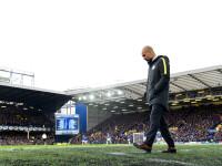 Un parior a nimerit o cota de 800 la 1 la meciul Everton - Man City