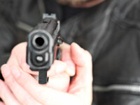 pistol - shutterstock