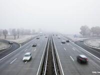 vremea - ceata