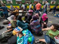 copii migranti