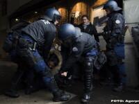 politia China