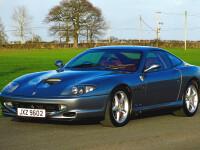 Acest Ferrari rar a stabilit recordul mondial de viteza! Acum a fost scos la vanzare pentru o suma incredibila