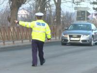 politist rutier