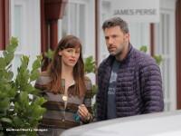 Ben Affleck, Jennifer Garner - GETTY
