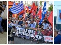 Grecia cover referendum - GETTY