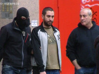 suspecti de terorism arestati in Spania