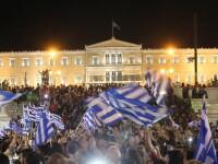 Grecia cover - AGERPRES