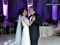 nunta Valeriu Zgonea - stiri