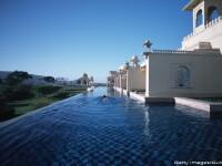 Hotelul Oberoi Udaivilas