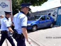 politisti Bucuresti