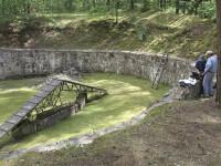 tunel nazisti - Agerpres
