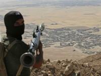 Statul Islamic, lideri, atac aerian, terorism