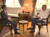 Ambasadorul Osman Koray Ertas