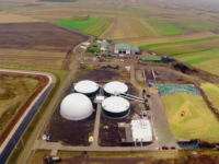 biogaz maramures