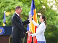 iohannis - ponor - facebook