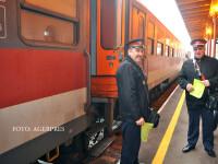 controlori tren